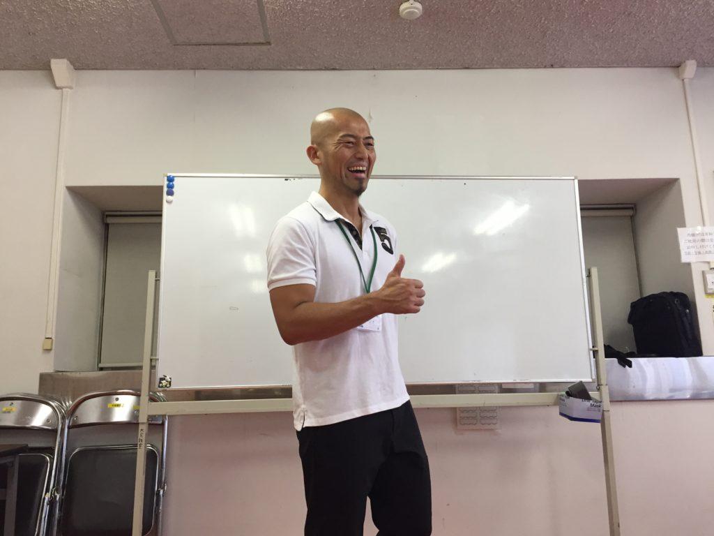 【2019.6.22長野開催】スポーツコミュニケーション BASIC 1 研修実施